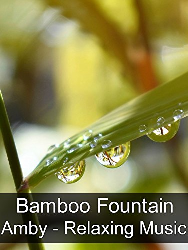 Bamboo Fountain