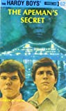 Franklin W. Dixon Hardy Boys 62: The Apeman's Secret