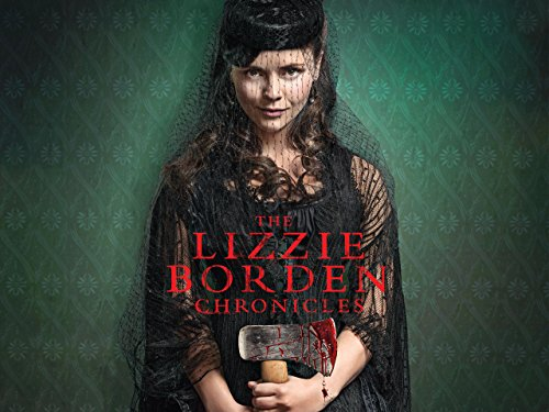 The Lizzie Borden Chronicles Season 1