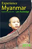 img - for Experience Myanmar (Burma) (Experience Guides) book / textbook / text book