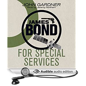 For Special Services (Unabridged)