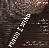 Piano & Wind