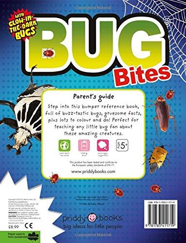 Bug Bites (Awesome Activities)