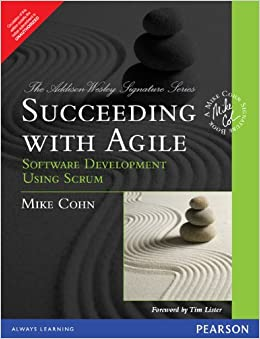 WITH SUCCEEDING AGILE
