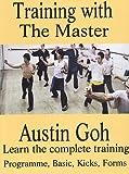 echange, troc Training With the Master (Goh) [Import anglais]