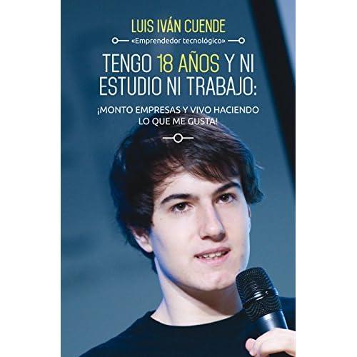 Luis Iván Cuende (Autor) Descargar:   EUR 9,49