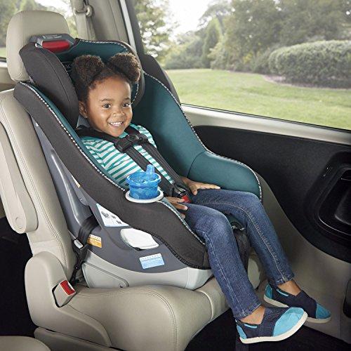 Graco Contender 65 Convertible Car Seat Sapphire