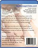 Image de Massage Therapy for Professionals [Blu-ray]
