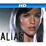 Alias Season 4 [HD]