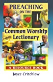 img - for Preaching on the Common Worship Lectionary - A Resource Book book / textbook / text book
