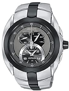 Seiko Arctura Men&#39;s Kinetic Watch SNL057