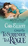 To Surrender To A Rogue (Circle of Sin Trilogy 2)