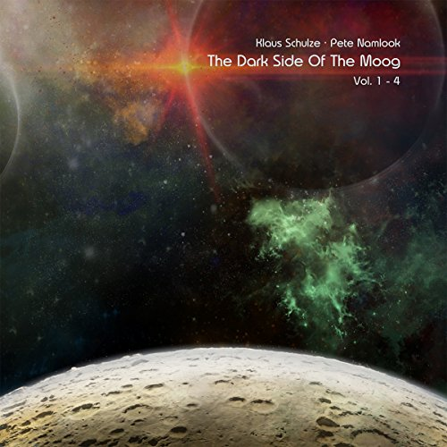 The Dark Side of the Moog Vol. 1-4 (5 CD)