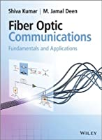 Fiber Optic Communications: Fundamentals and Applications
