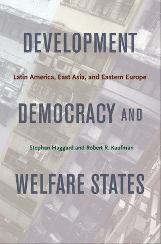 Development, Democracy, and Welfare States: Latin...