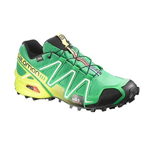 Salomon Speedcross 3 GTX Scarpe Da Trail Corsa - SS16 - 47.3