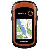 Garmin eTrex 20x Outdoor Navigationsgerät Farbdisplay)