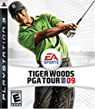Tiger Woods PGA Tour 09 - Playstation 3 (Collectors)