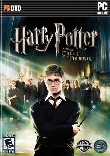 Buy Now at Amazon.com: Harry Potter And The Order Of The Phoenix