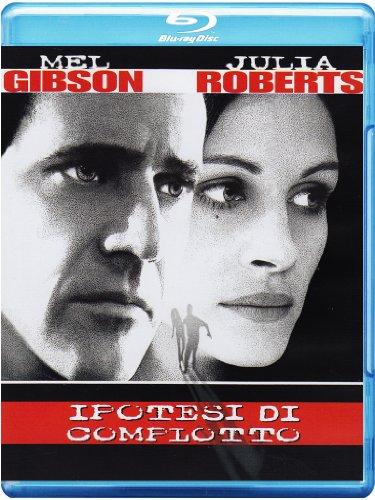 Ipotesi di complotto [Blu-ray] [IT Import]