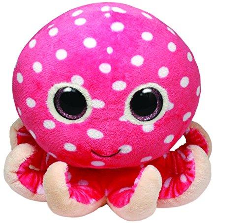 Ty Beanie Boos Ollie Octopus Plush - 1