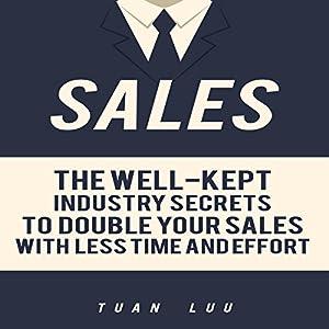 Sales Audiobook