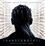 Transcendence: Original Motion Picture Soundtrack