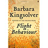 Flight Behaviourby Barbara Kingsolver