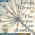 The Sense of an Ending: A Novel