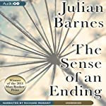 The Sense of an Ending: A Novel | Julian Barnes