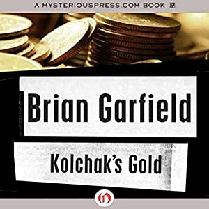 Kolchak's Gold Audiobook