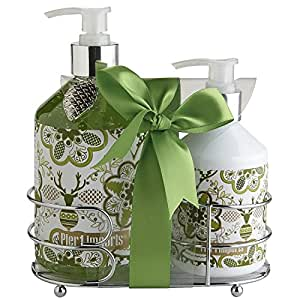 Pier 1 Imports Holiday Forest Soap Lotion