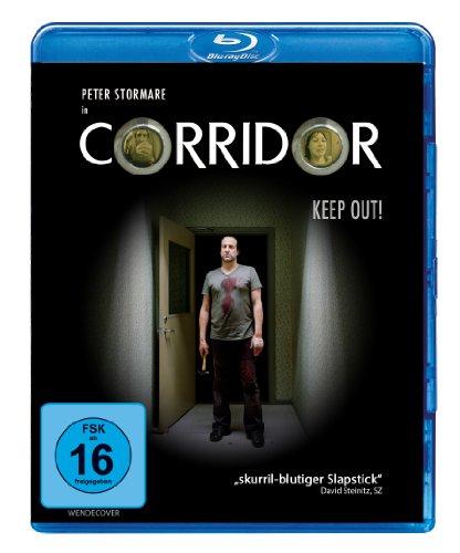 Corridor [Blu-ray]