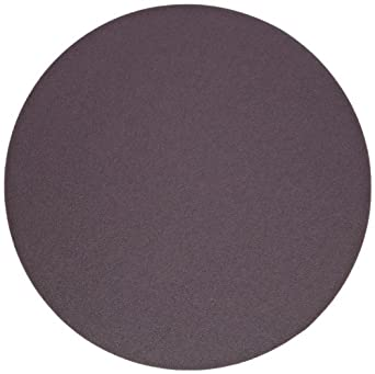 Merit Shurstik PSA Disc, High Speed Grinding and Polishing, Pressure Sensitive Adhesive, Aluminum Oxide