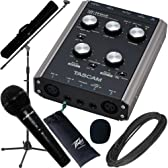 TASCAM US-144MKII (9757408284)