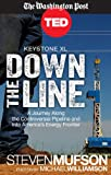 Keystone XL: Down the Line (Kindle Single) (TED Books Book 34)