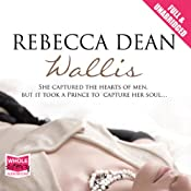 The Shadow Queen: A Novel of Wallis Simpson, Duchess of Windsor | [Rebecca Dean]