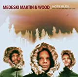 echange, troc Medeski Martin And Wood, Harding Scott - Note Bleu (Best Of The Blue Note Years) (1998-2005)