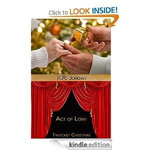 Act of Love (Typecast Christmas)