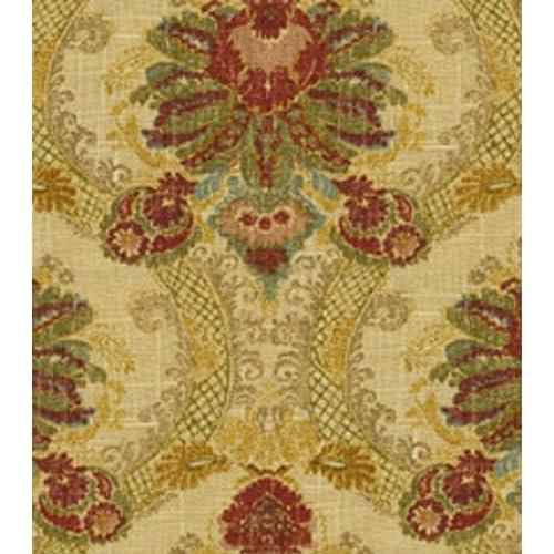 Home decor fabrics waverly enchantment antique for Home decor fabric