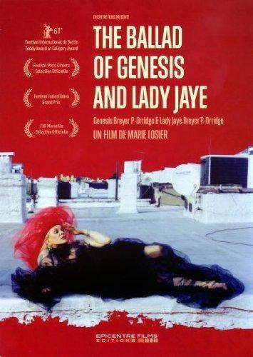 the-ballad-of-genesis-and-lady-jaye-balada-o-genesisovi-a-lady-jaye-the-ballad-of-genesis-lady-jaye-