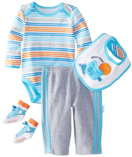 Cool Newborn Baby Clothes front-124364