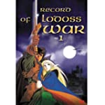 Record of Lodoss War, Vol. 1