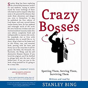 Crazy Bosses and Sun Tzu | [Stanley Bing]