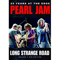 Pearl Jam - Long Strange Road