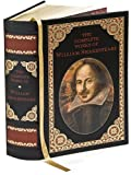 The Complete Works of William Shakespeare (Barnes & Noble Leather Classic)