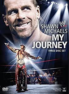 WWE: Shawn Michaels - My Journey [Import]