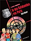 In den Katakomben von Paris: 4CA - 4 City Agents - Insa Bauer