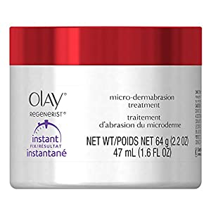 Olay Regenerist Microdermabrasion & Peel System 1 Kit from Olay