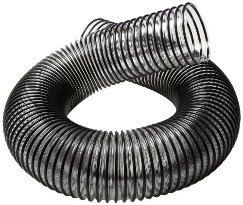 Agri-Fab 41882 Hose, Clear (6-Inch by 84-Inch) (6 Inch Hose compare prices)